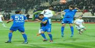 Ankaraspor 0-2  Şanlıurfaspor