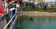 Araç sulama kanalına düştü: 3 ölü, 2 yaralı
