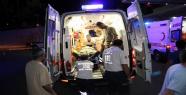 Askeri Araca Saldırı: 2 Şehit, 1'i Ağır 4 Yaralı