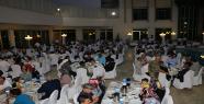 ASPİM, Şehit Aileleri ve Gaziler onuruna iftar yemeği verdi