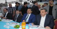 Bakan Çelik Urfa'da iftara katıldı