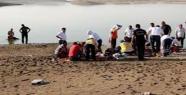 Baraj Gölüne Giren 2 Kız Kardeş Boğuldu