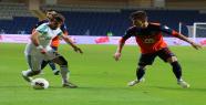 Başakşehir 4-1 Şanlıurfaspor