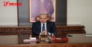 Başbakan Yardımcısı Akdoğan, Şanlıurfa'da