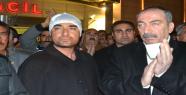 BDP'li Belediye meclis adayı darp edildi.