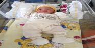 Bebeği İçin Kaçtı