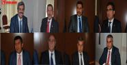 Büyükşehir aday adayları tanıtıldı