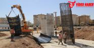 Büyükşehir, Projelerini Sürdürüyor