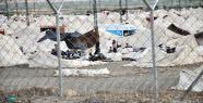 Çadır kentte facia: 3 ölü, 6 yaralı