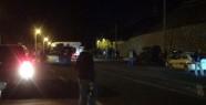 Çatışma Bölgesine Giden Araç Kaza Yaptı:...
