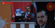 Çelik; Türkiye'yi namert'e teslim etmedik