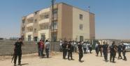 Ceylanpınar'da Şehit Polisler İçin 3 Gözaltı