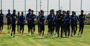 Dağ, Hedef Adana maçı