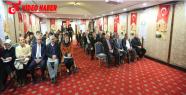 Demirkol: Kentte İlk Defa Film Festivali...