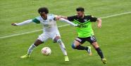 Denizlispor 0-2 Şanlıurfaspor