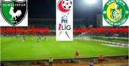 Denizlispor 3-1 Sanlıurfaspor
