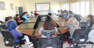 DİCLE Elektrik Çalışanlarına İş Güvenliği Eğitimi