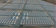 Dünyanın en büyük çadır kenti
