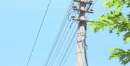 Elektrik Telleri Tehlike Oluşturuyor