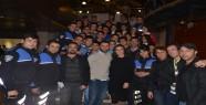 Emniyet'ten çocuklara İstanbul gezisi