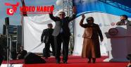Erdoğan; Abide Park'ın Açılışı yaptı