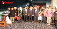 Eyyübiye Belediye Başkanlık Kupasını...