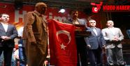Eyyübiye Belediyesi Demokrasi Şehitlerini Unutmadı