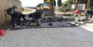 Eyyübiye Belediyesi Yol Yapımına Devam Ediyor