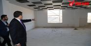 Eyyübiye Belediyesinin Devasa Eseri Açılışa Hazırlanıyor