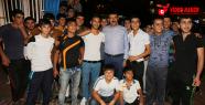 Eyyübiye Belediyesi'nin parkları açılışa hazır