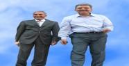 Fakıbaba, Cumhurbaşkanı Gül ile Görüştü