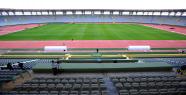 Gap Arena stadı kiralandı