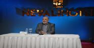 Gazeteci yazar Urfa'da konferans verdi