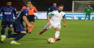 Gaziantep B.B.Spor 1-1 Şanlıurfaspor