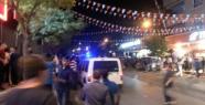 Gaziantep'te Sokak Düğününe Canlı Bomba...
