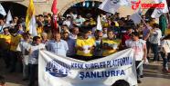 Gezi'ye Destek Yürüyüşü