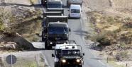 Hakkari'de Askeri Konvoya Pusu: 4 Şehit