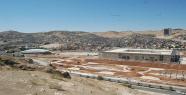 Haleplibahçe Projesi'nde Sona Yaklaşılıyor