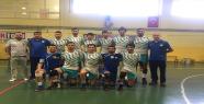 Haliliye Belediye Spor Voleybol Takımı, Lige Galibiyetle Başladı