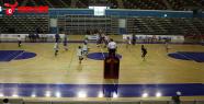 Haliliye Voleybol Takımı, Bağlar'ı 3- 0 Yendi