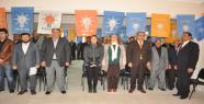 Harran Danışma Meclisi Toplantısı