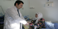Harran Üniversitesi Hastanesi'nde İlkler Devam Ediyor