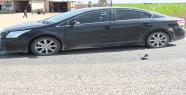Harran'da silahlı saldırı,  4 Yaralı