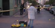 Kağıthane'de kahvehaneye silahlı saldırı:...