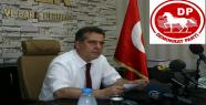 Karataş, DP'den Aday