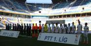 Kayseri Erciyesspor 1-3 Şanlıurfaspor