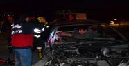 Kazada Can Pazarı 4'ü Çocuk 6 Yaralı