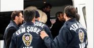 KCK Operasyonu; 70 Gözaltı