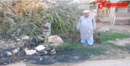 Köylülerin pis su isyanı