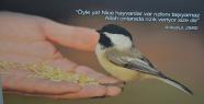 """""""Kur'an 'da özlü sözler""""konulu sergi açıldı"""